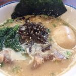 ハワイ「わがや」にいるような、東京豚骨ラーメン「わがや」がおすすめです。