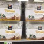 アイスを買うのに迷ったらホールフーズブランドの365のアイスがお勧めです。