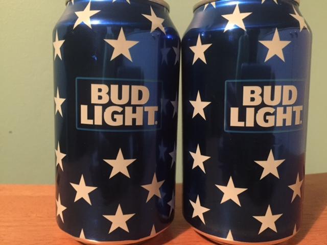 独立記念日ビール