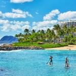 一度は泊まりたい、憧れの海外ホテルNo.1の「フォーシーズンズ リゾート オアフ アット コオリナ」が1万円引きで予約できちゃいます!6/30まで
