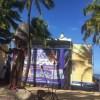 ワイキキビーチで繰り広げられる海の祭典を楽しもう。旅行者もデュークス・オーシャンフェスタを生で楽しもう!!