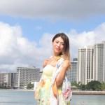 世界で活躍するネイリストMIIさん。彼女のとっておきのハワイとは?フォトジェニック過ぎです。。