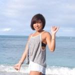 ハワイに3ヶ月滞在している美女NAOさんのリアルなハワイ!!とっておきのハワイはこちら。