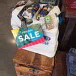 ハワイ・ワードのパタゴニアで最大50%セール開催中。ホノルル限定エコバッグがお買い得です。