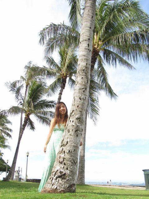 ハワイ美女91_MAMIKO