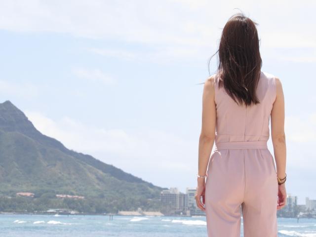 ハワイ美女93_Peach