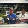 ハワイで大火災があった大型コンドミニアム「マルコポーロ」の話