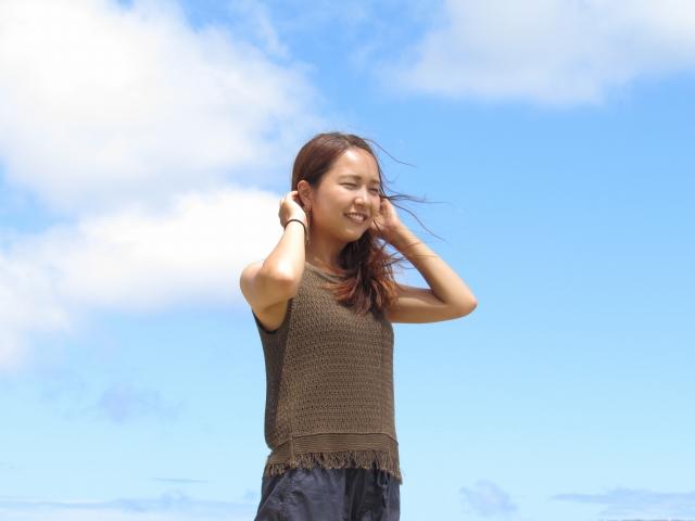 ハワイ美女106_Mina
