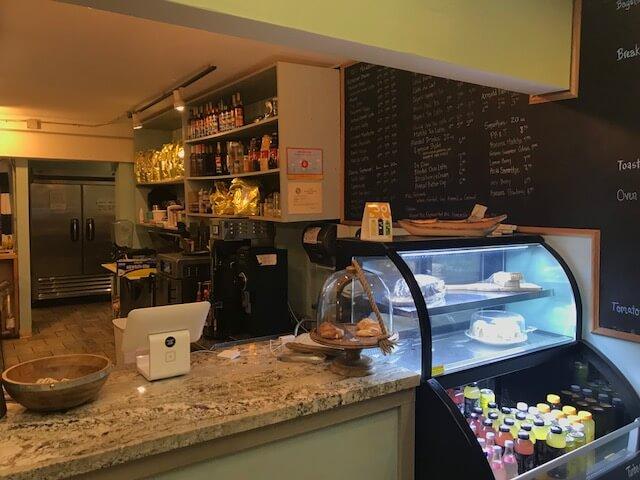 アイランド・ブリュー・コーヒー・ハウス