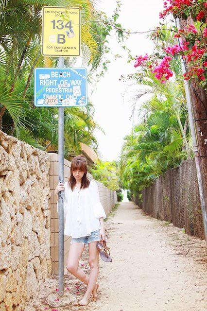 ハワイ美女128_Yoko