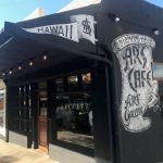 人気店がひしめく、モンサロットアベニューのARS Cafeがおすすめ。