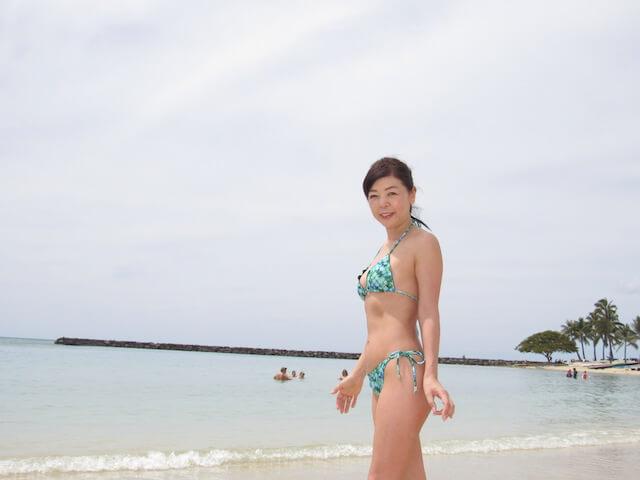 ハワイ美女134_Yako