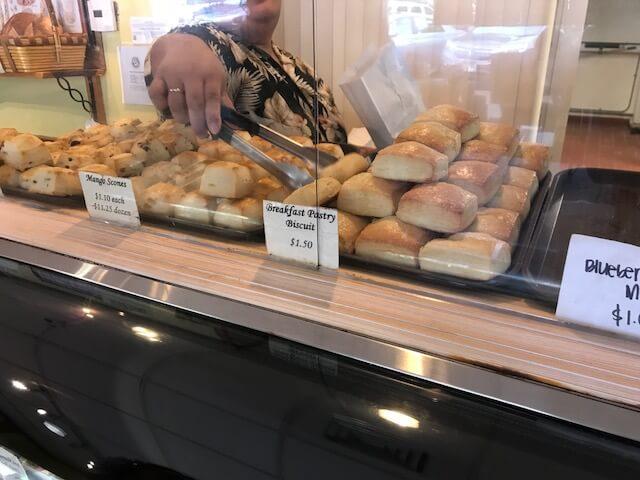 Fendu Boulangerie