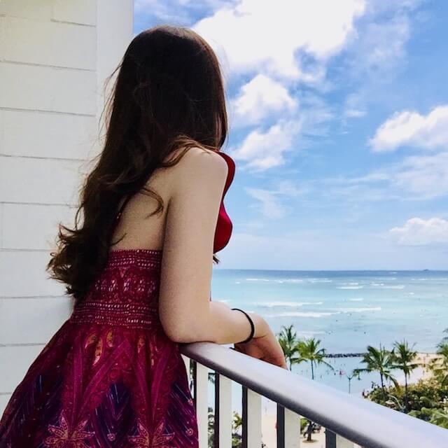 ハワイ美女144_Jennifer