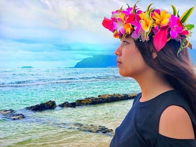 ハワイ美女142_Momoko
