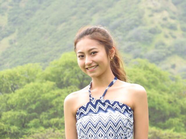 ハワイ美女152_Rui