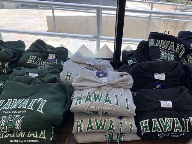 ハワイ大学グッツ