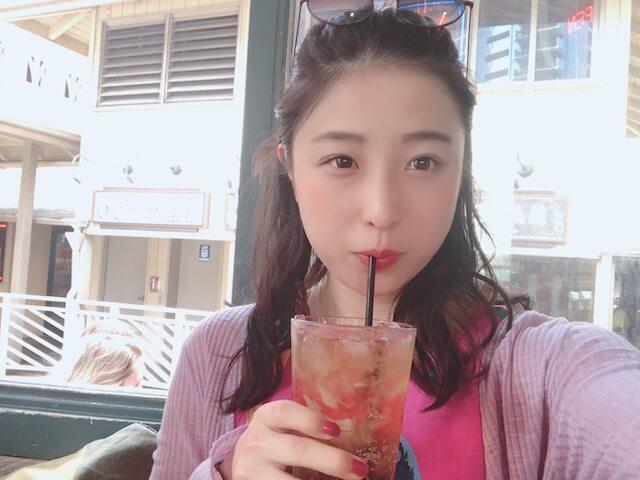ハワイ美女191_ArisaOgata
