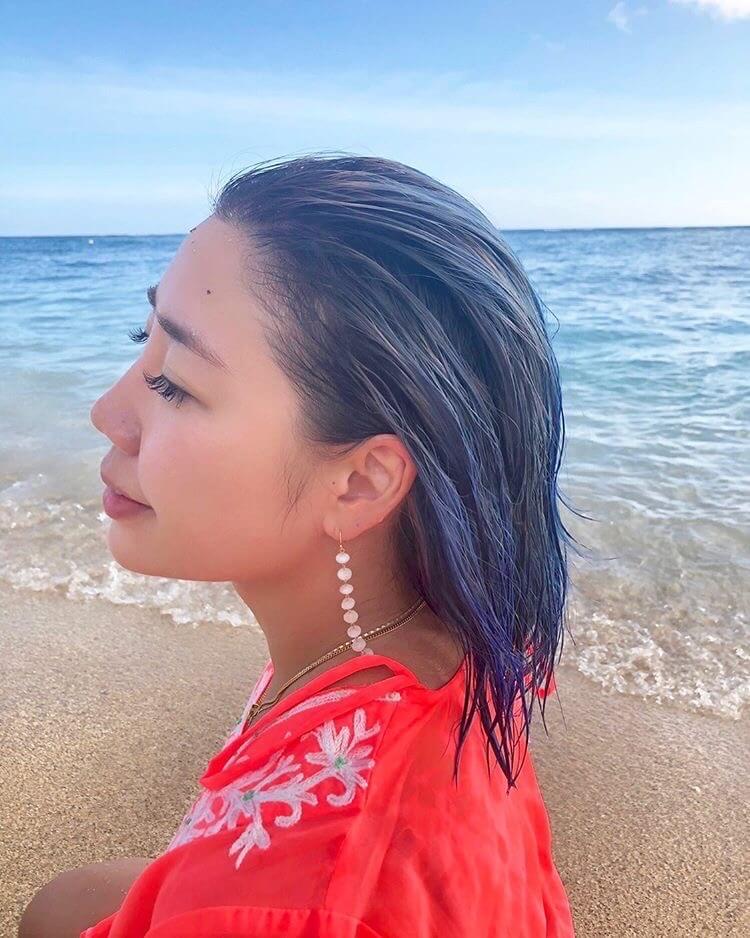ハワイ美女232_Hanako