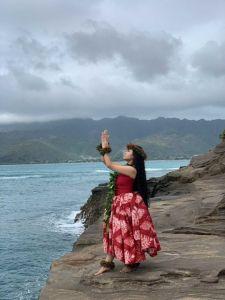 ハワイ美女293_Lana