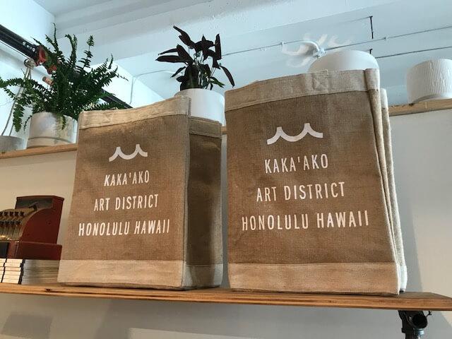 カカアコのSALTで販売中の可愛いバッグ
