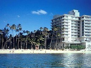 Hawaii Hotelbewertung Kaimana Beach Hotel Oahu Hawaii Waikiki