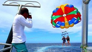 Gefahren im Hawaii Urlaub
