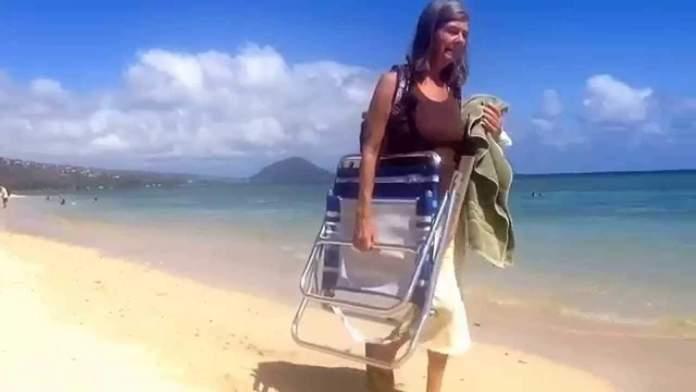 Kahala Strand Hawaii – Traumstrand Oahu