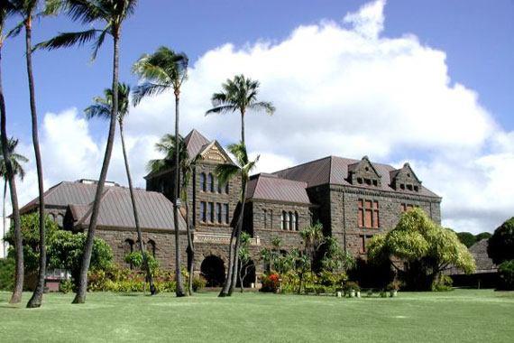 Museen in Hawaii