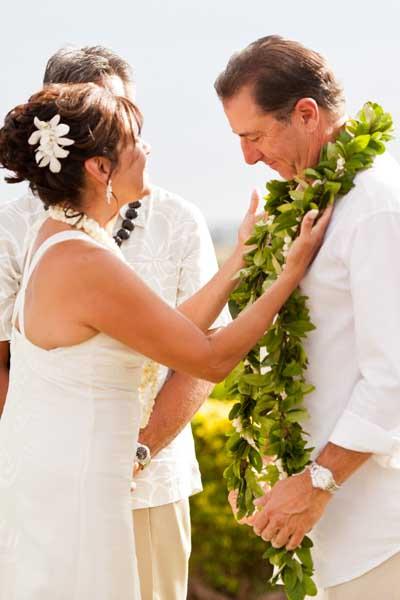 Hochzeiten und Flitterwochen in Hawaii: Wissenswertes