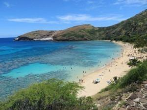 Die bekanntesten Strände von Hawaii