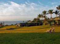 Hochzeit Hawaii Hotel Travaasa Hana Maui