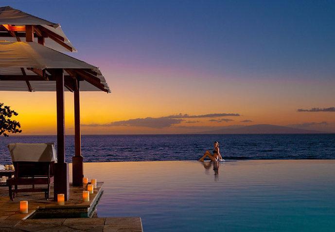 Die besten Hotels zum Heiraten in Hawaii