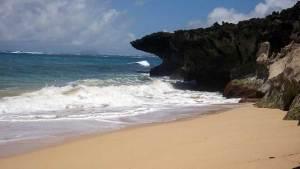 Laniloa Beach
