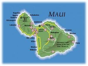 Welche Insel ist die Beste, für Urlaub in Hawaii?