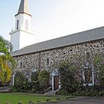 Mokuaikaua Kirche