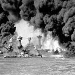 Der Angriff auf Pearl Harbor und seine Folgen