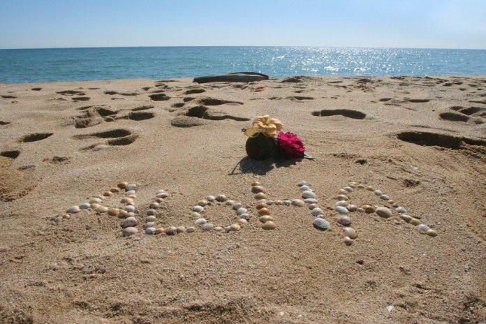 Strandhochzeit Hawaii