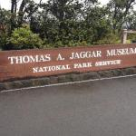 Thomas A. Jagger Museum