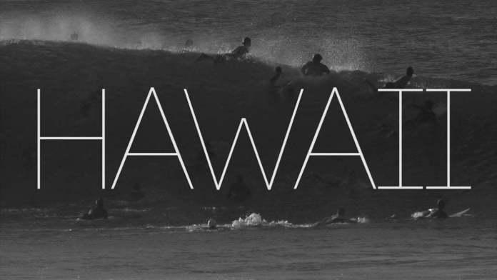 Kite Surfen Hawaii – die besten Kite Surfing Spots in Hawaii