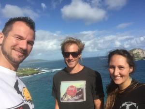 Oahu Inselrundfahrt Makapuu
