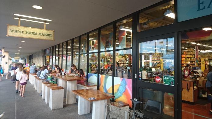 Kahala Mall – Shopping Geheimtipp abseits der Touristenmassen