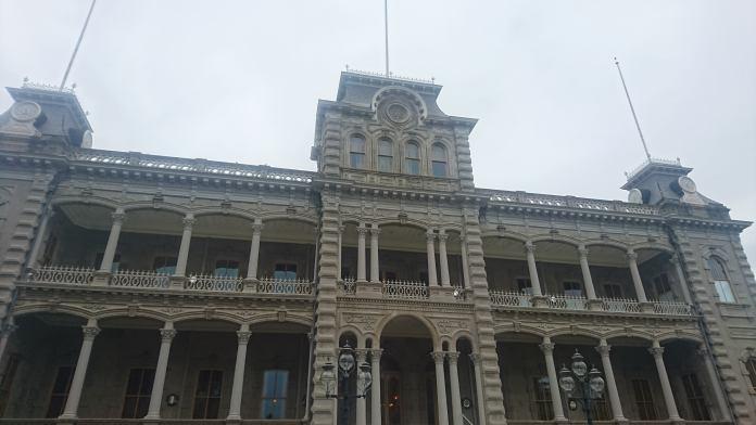 Iolani Palace – Königlicher Palast als Pflichtprogramm für bewusstes Reisen