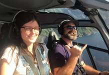 Hubschrauber Flug Kauai