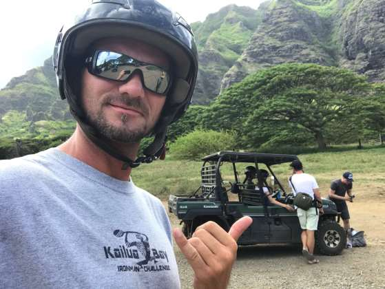 DanielsHawaii Kualoa Ranch Tour