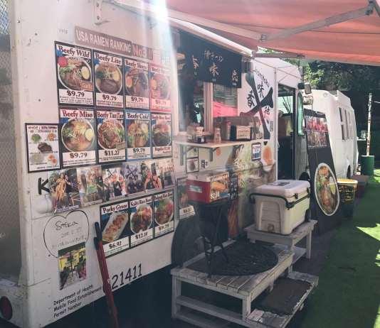 Food Trucks Waikiki - Essen in Waikiki