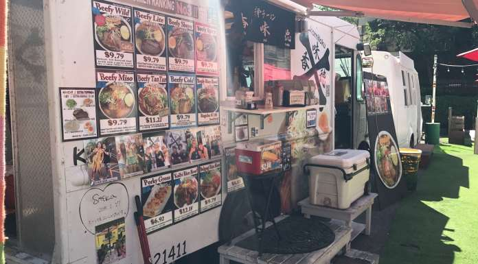 Food Trucks Waikiki - Essen in Waikiki