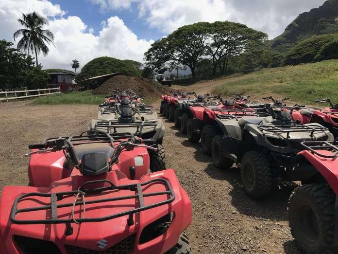 Jurassic Park Tour Hawaii Betty Goes Hawaii