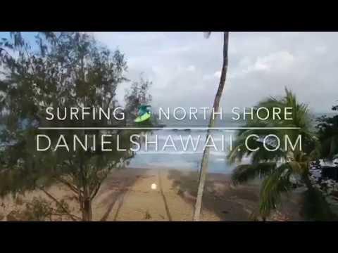 Surfen auf Oahu – Beste Orte zum Surfen lernen
