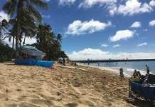 Queen Beach Waikiki